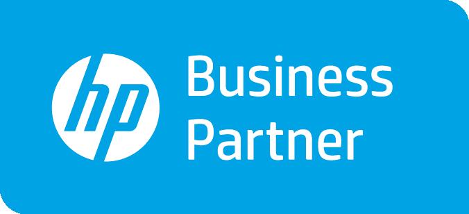 HP Business partner Sussex